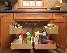 Interesting Kitchen Storage Ideas For Small Spaces Inspirational Kitchen Design Ideas on a Budget with 45 Small Kitchen Organization And Diy Storage Ideas Cute Diy – Interior Design Under Sink Storage, Diy Storage, Storage Ideas, Storage Hacks, Drawer Ideas, Smart Storage, Storage Design, Cabinet Ideas, Storage Bins