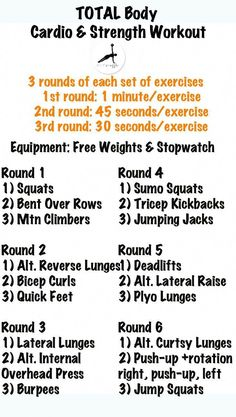 At Home Workout Plan, At Home Workouts, Workout Plans, Holiday Workout, Cardio Training, Strength Training Workouts, Marathon Training, Gain Muscle, Muscle Mass