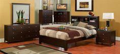 Solana 6-Pc Bedroom Set