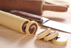 Windrad-Kekse Rezept