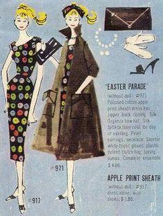 Barbie - Easter Parade #971