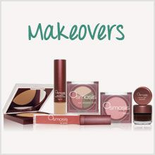 Makeovers with Osmosis Colour!