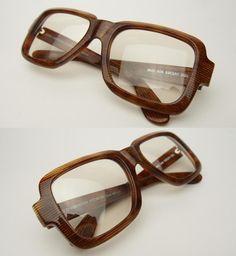 6feabe3e897 Vtg Anglo American Eyewear Large Sunglasses by EyewearEyeland American  Eyewear