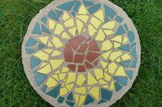 Ideas: Simple Mosaic Ideas
