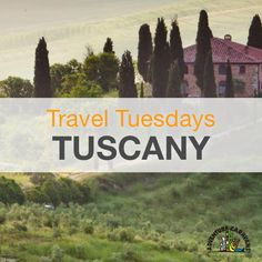 #DidYouKnow Tuscany was where the Italian language was born, was where the fictional character Pinocchio is from, and is home to more UNESCO World Heritage Sites than South Africa, Argentina or Australia? #Adventure #Caravans #Tuscany #Italy #RVTours #RVLife #Italian #Pinocchio #UNESCO #HeritageSites #Renaissance #Florence #LeaningTowerOfPisa #FunFacts #Europe #Villas #Siena #Pienza #StNicola #Travel
