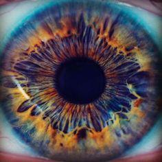 58 Ideas for eye iris photography macros Texture Photography, Eye Photography, Tumblr Photography, Beautiful Eyes Color, Pretty Eyes, Cool Eyes, Lasik Eye Surgery, Iris Art, Eye Close Up