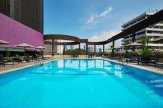 Booking.com:  Holiday Inn Singapore Atrium  ,  Singapore,  Singapore   - 1026  Guest reviews  .  Book your hotel now!