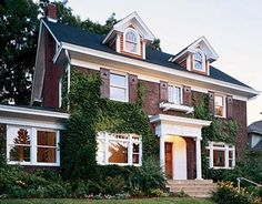 Marvin Windows and Doors for Traditional Style Home