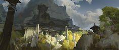 Animation Design, XU zheng on ArtStation at https://www.artstation.com/artwork/J6azA