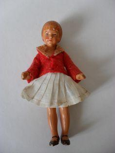 Barbara's dolls