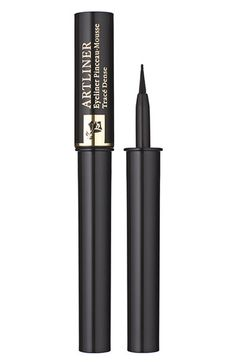 What a great liquid eyeliner! One tube literally lasts a year; talk about getting your money's worth!