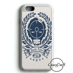Zombie Killer Extraordinaire 345 iPhone 6/6S Case | casescraft