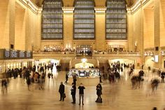 An average of 750,000 people pass through New York's iconic Grand Central Terminal each day—but mostof the 49-acre, 1913Beaux Arts building has always remained off-limits to the general public. With the help of Cornelius Vanderbilt II's great-great-grand-niece Consuelo Vanderbilt Costin, Grand Central Terminal director George Monasterio, and Grand Central's seniorarchitect Mark Saulnier, Bloomberg got an …