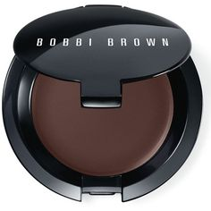Bobbi Brown Long-Wear Brow Gel (1.660 RUB) ❤ liked on Polyvore featuring beauty products, makeup, eye makeup, rich brown, brow makeup, eye brow makeup, bobbi brown cosmetics, eyebrow cosmetics and eyebrow makeup