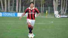 terbaru AC Milan Bawa 'Wonderkid' Usia 16 Tahun Dalam Tur ke AS