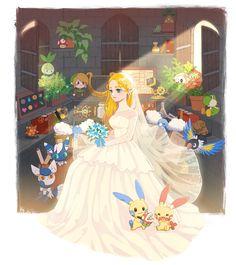 The Legend Of Zelda, Legend Of Zelda Breath, Resident Evil, Botw Zelda, Nintendo Super Smash Bros, Pokemon, Popular Anime, Breath Of The Wild, Anime Artwork