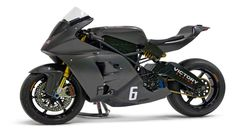 Victory Motorcycles surprises with new electric bike for TT Zero race - Autoblog
