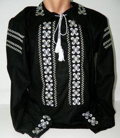 Iie personalizată barbați modelul 16 - Special Alese Boho, Model, Sweaters, Fashion, Embroidery, Moda, Fashion Styles, Scale Model, Sweater