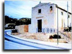 Acquaviva Platani, chiesa Madonna delle Grazie