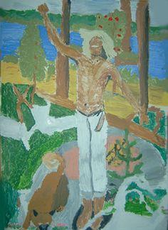 Kullervon kirous, Kalevalan 35. runo