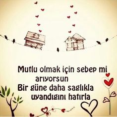 Günaydın :) Birthday Messages, Meaningful Words, Allrecipes, Good Morning, Favorite Quotes, Psychology, Playing Cards, Sayings, Instagram