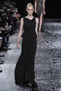 Nina Ricci RTW Spring 2013 - Runway, Fashion Week, Reviews and Slideshows - WWD.com