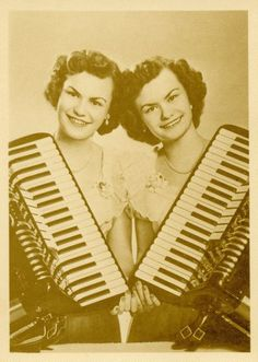 twin squeezeboxes