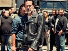 "Muere doble de la serie ""The Walking Dead"" al caerse en el set"