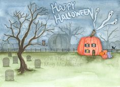 Pumpkin Cottage