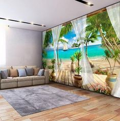 3D Map D324 Removable Wallpaper Self Adhesive Wallpaper Extra Large Peel /& Stick Wallpaper Wallpaper Mural AJ WALLPAPERS