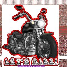 Let S Ride Random picture from SweetComments Happy February, For Facebook, Flirting, Gifs, Tumblr, Animation, Let It Be, Graphics, Reading