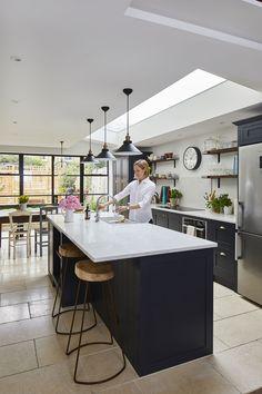 200 Open Plan Kitchens Ideas Open Plan Kitchen Kitchen Design Kitchen Pictures
