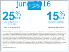 Childrens Place Coupons Ends of Coupon Promo Codes MAY 2020 ! Free Printable Coupons, Free Printables, Coupons For Boyfriend, Coupon Stockpile, Love Coupons, Grocery Coupons, Extreme Couponing, Coupon Organization, November 2015