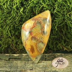 CA04705  Beautiful Agate CAB Natural Nice Quality by Artiststone