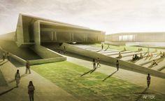 ADDING DEPTH VIAFOG - BLOG - architectural rendering and illustration blog