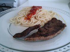 Almuerzo con Bruni