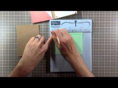 Virtual Smooches: Creating Mini Coloring Books with Savannah O'Gwynn - YouTube