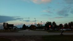 Sunset  9-10-15