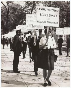 Los derechos LGTB+ son derechos humanos.