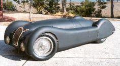 Bugatti: 2003 news