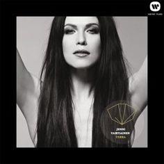 """Alumna Jenni Vartiainen's new album """"Terra"""" has been released today.  Learn more from http://www.jennivartiainen.fi"""