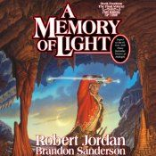 Since 1990, when Robert Jordan's The Wheel of Time® burst on the world with its first book, The Eye of the World, listeners have been anticipating the final scenes of this extraordinary saga, which has sold over 40 million copies in over 32 languages. When Robert Jordan died in 2007, all feared that these concluding scenes would never be written. But working from notes and partials left by Jordan, established fantasy writer Brandon Sanderson stepped in to complete the masterwork.