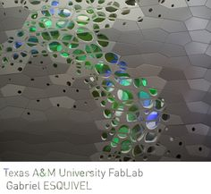 Texas A&M FabLab