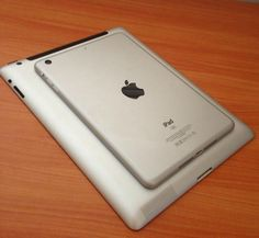iPad Mini by Apple