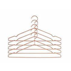 Kleiderbügel Hang <br />(5 Stück) | magazin