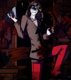 Isaac Foster / Zack (Angels Of Death) Chica Anime Manga, Manga Boy, Angel S, Angel Of Death, Me Me Me Anime, Anime Guys, Satsuriku No Tenshi, Rpg Horror Games, Cute Images