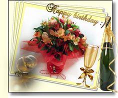 Boldog szuletesnapot Birthday Greetings, Birthday Wishes, Happy Birthday, Glass Vase, Birthdays, Table Decorations, Humor, Home Decor, Happy Brithday