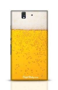 Mug Of Beer Sony Xperia Z Phone Case