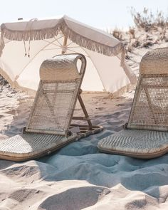 The Sol Lounger✨ From Land & Sand Essentials. Outdoor Spaces, Indoor Outdoor, Outdoor Living, Outdoor Decor, Beach Aesthetic, Summer Aesthetic, Deco Marine, Summer Dream, Summer Loving