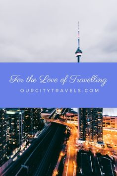 Ideas of things to do at places we visit. #ourcitytravels #travels